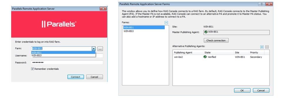 Parallels Remote Application Server v.16.0: новые фичи и функциональность - 7