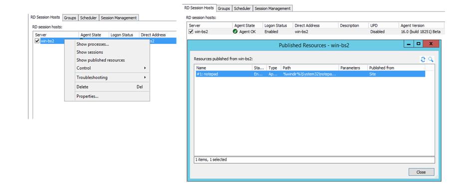 Parallels Remote Application Server v.16.0: новые фичи и функциональность - 8