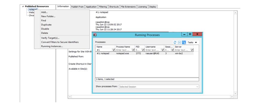 Parallels Remote Application Server v.16.0: новые фичи и функциональность - 9