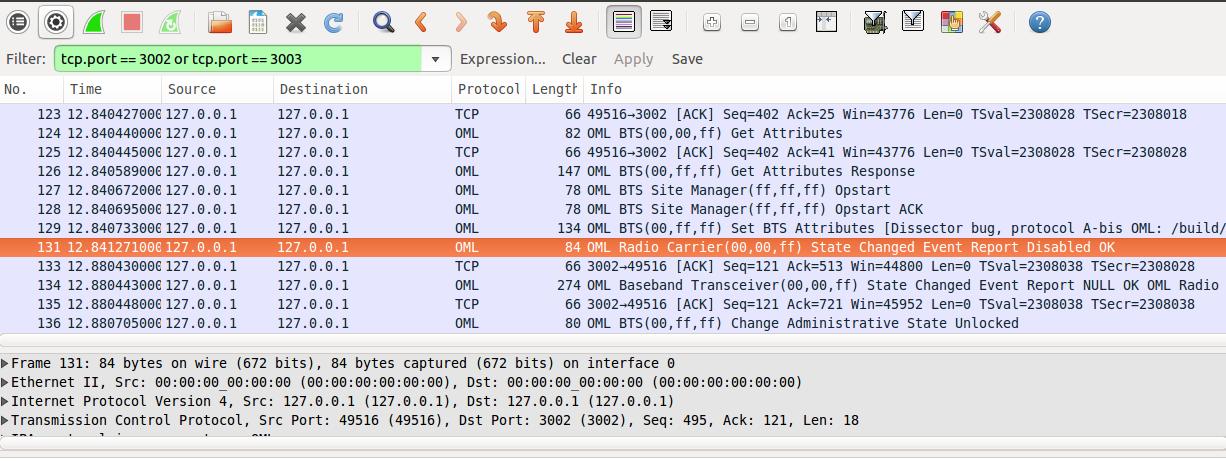 Анализ трафика GSM сетей в Wireshark - 12