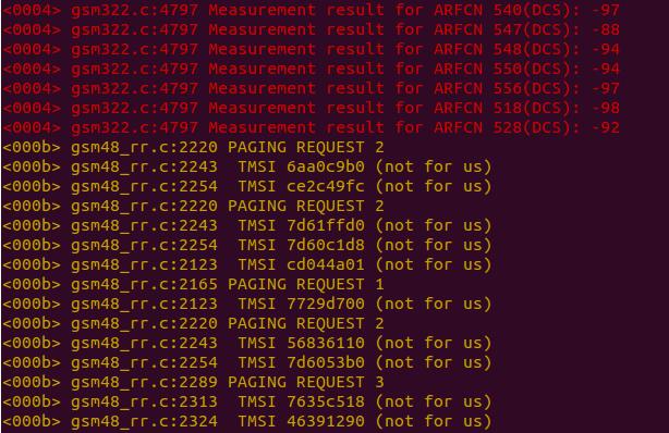 Анализ трафика GSM сетей в Wireshark - 7