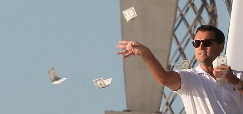 Эксперимент: возникает ли финансовое неравенство при случайной раздаче денег - 1