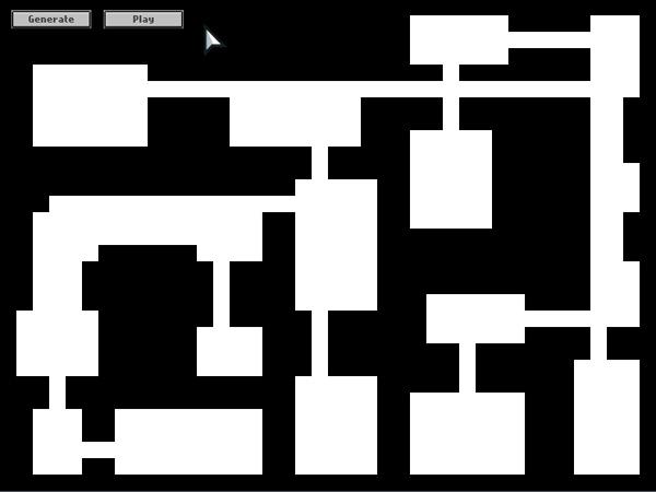 Использование BSP-деревьев для создания игровых карт - 2