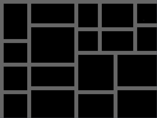 Использование BSP-деревьев для создания игровых карт - 4