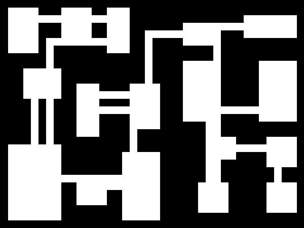 Использование BSP-деревьев для создания игровых карт - 7