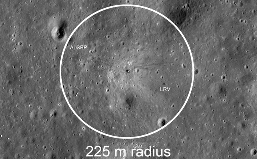 "Как заработать на Луне и ""Аполлоне""? - 12"