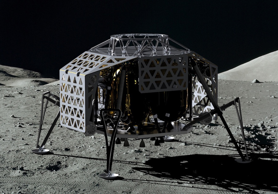 "Как заработать на Луне и ""Аполлоне""? - 8"