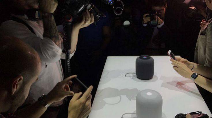 Apple HomePod имеет шанс стать успешнее Watch