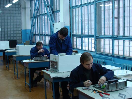No rest for the wicked. Фотоотчет из дальних уголков России, где мы оказались благодаря Росгидромету - 3