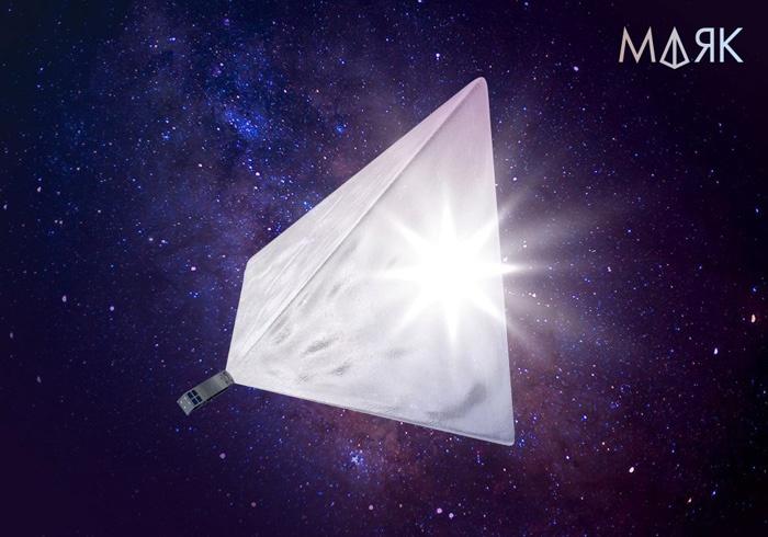 Большой полет маленьких спутников - 11