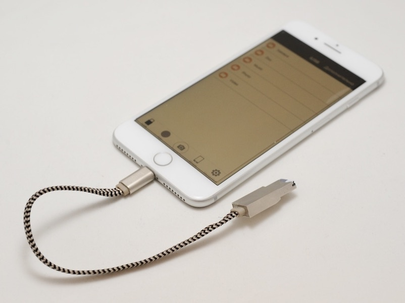 Флешка, кабель и кардридер: сравниваем три внешних накопителя для iPhone и iPad - 12