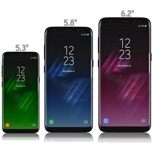 По последним данным, Samsung отказалась от идеи выпуска смартфонов Galaxy S8 Mini и Galaxy A10 Pro