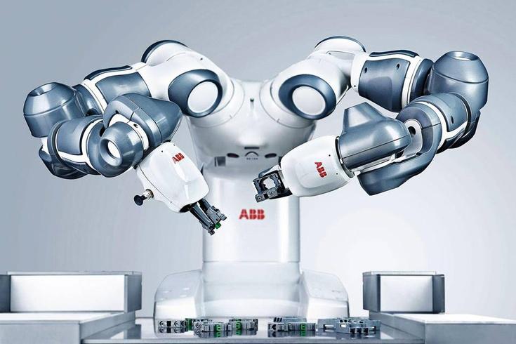 Набольшим потребителем роботов в ближайшие годы останется производство