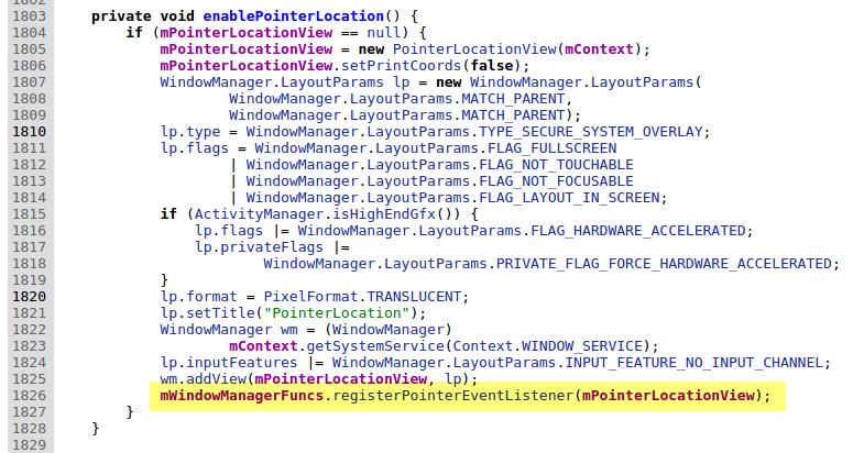 Реализуем тач логгер под Android с помощью CVE-2016–5195 - 2