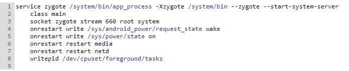 Реализуем тач логгер под Android с помощью CVE-2016–5195 - 4