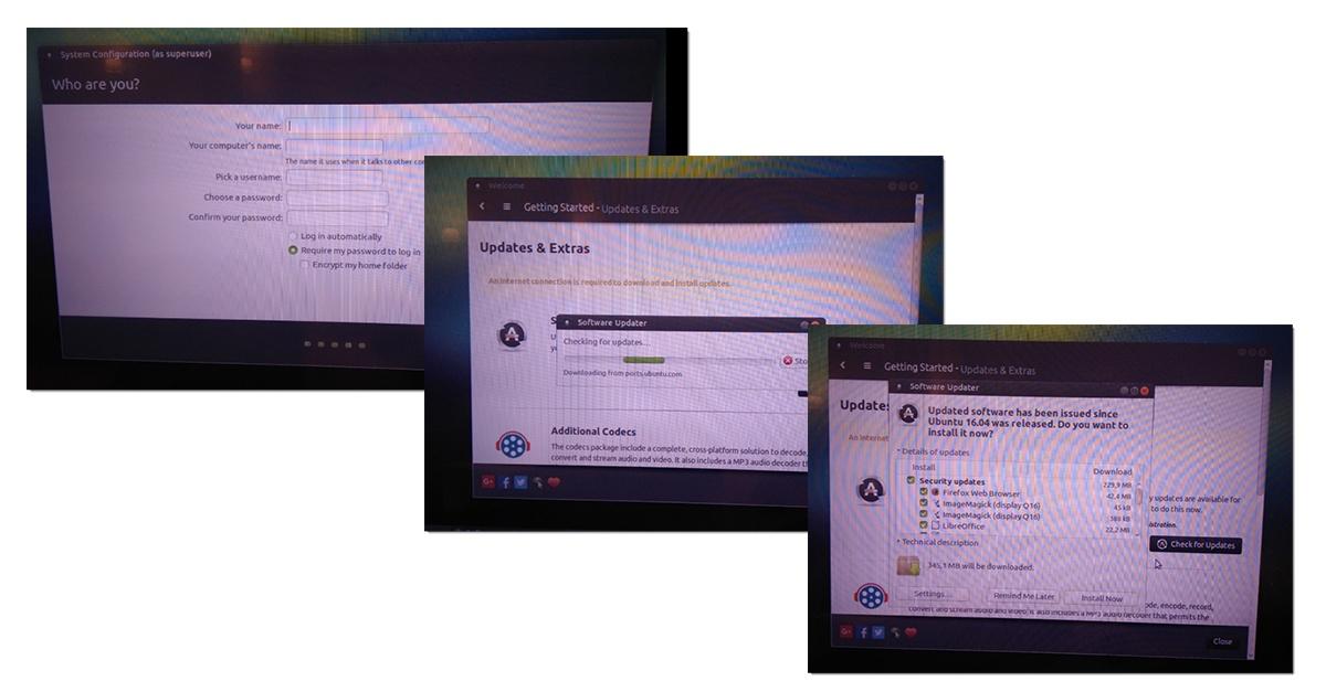 Заметки маркетолога: Как поставить Ubuntu на RPI и подключить к Azure IoT Hub - 5