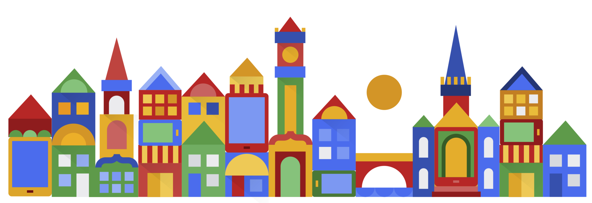 Google Developer Days приходит в Европу - 2