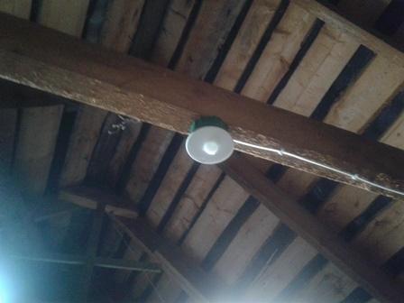 Автоматическое освещение комнаты на базе контроллера Аrduino - 8