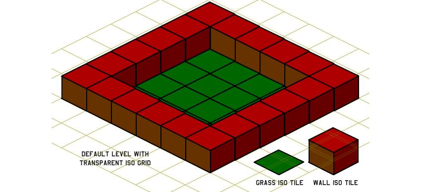 Как создаются изометрические миры - 6