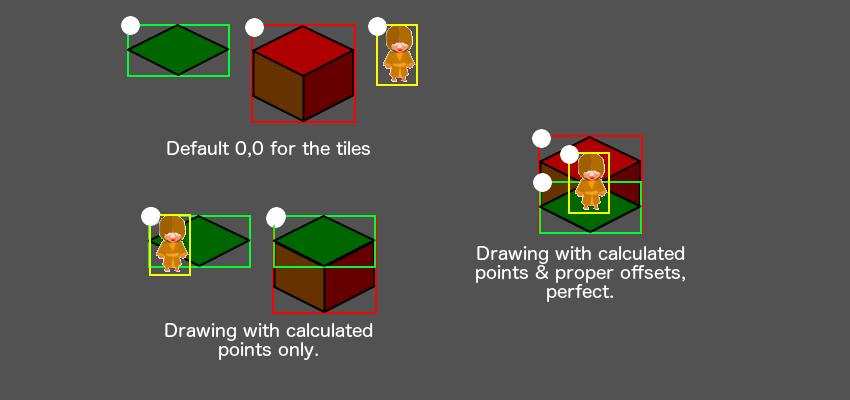 Как создаются изометрические миры - 8