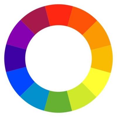 Красный, белый, голубой: восемь правил подбора цветовой палитры, которые должны знать все - 2