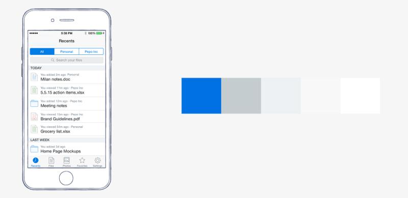 Красный, белый, голубой: восемь правил подбора цветовой палитры, которые должны знать все - 7
