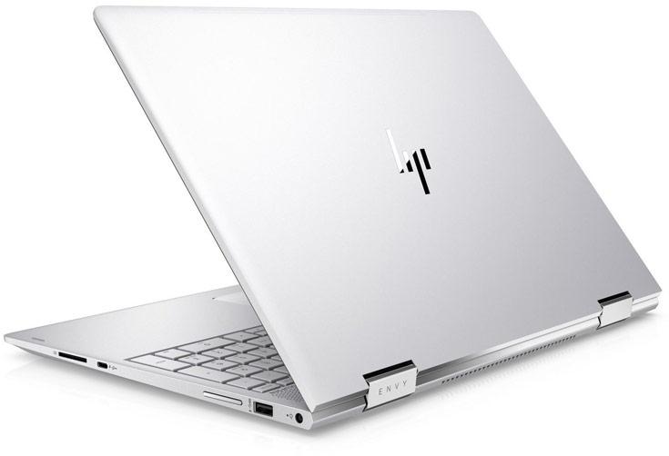 Компании HP за квартал удалось отгрузить 13,782 млн персональных компьютеров