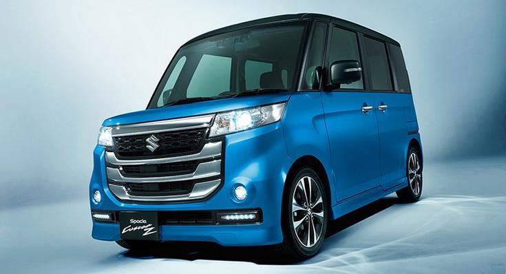 Suzuki наделит поддержкой Android Auto 11 моделей авто