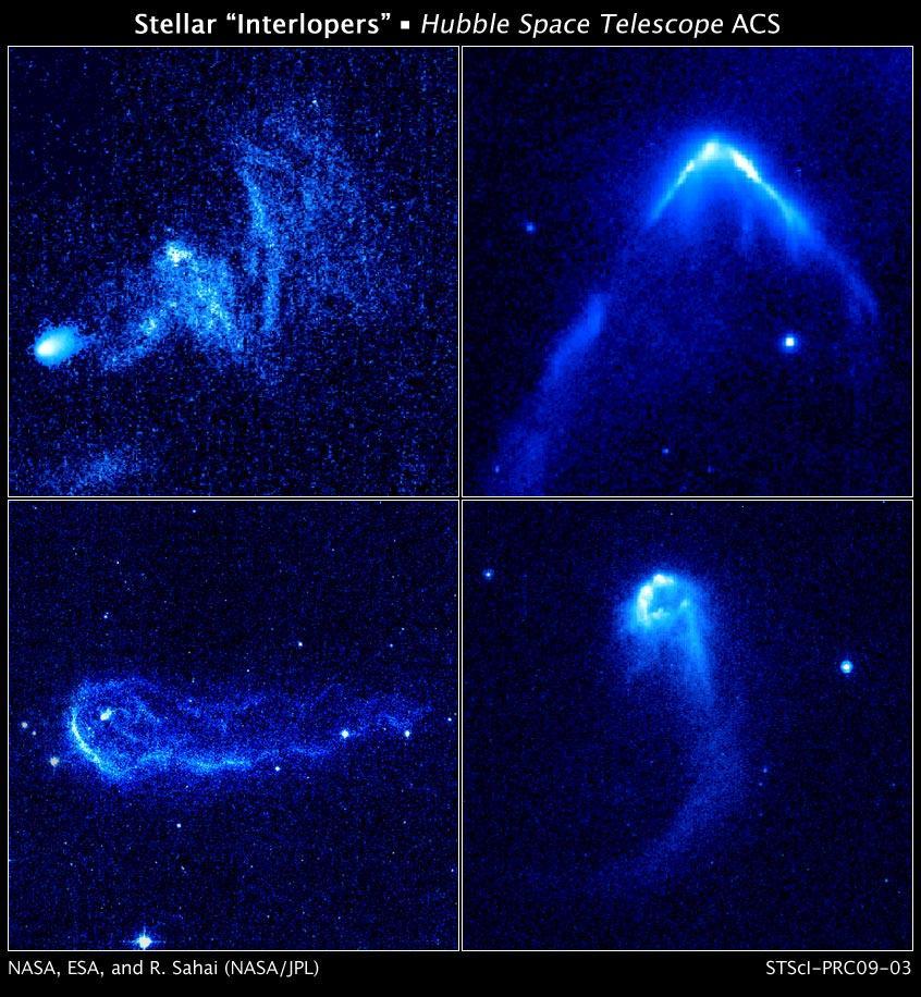 Спросите Итана: могут ли звёзды сбежать из галактики, не повредив планеты? - 4