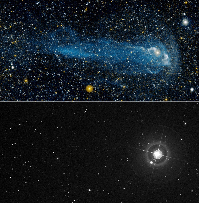 Спросите Итана: могут ли звёзды сбежать из галактики, не повредив планеты? - 5