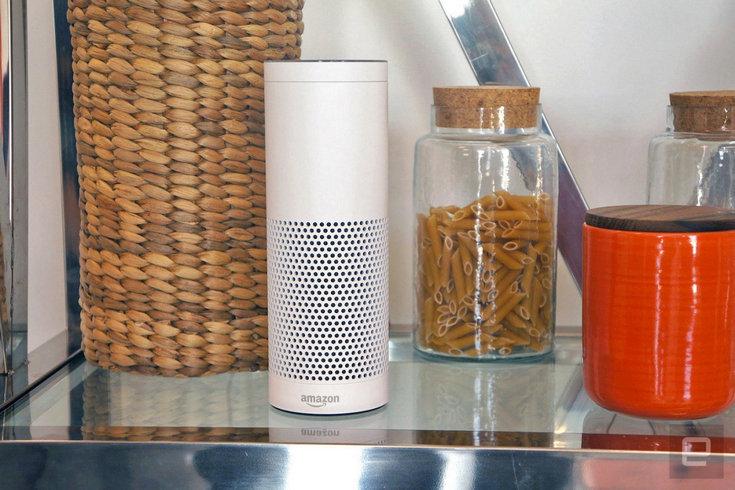 Умная АС Amazon Echo 2 станет звучать лучше