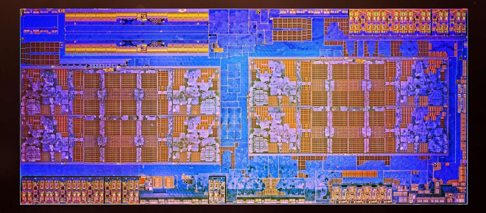 AMD объявила спецификации и стоимость процессоров Ryzen Threadripper 1920X и 1950X - 1