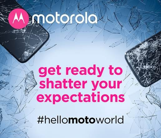 Lenovo рекламирует смартфон Moto Z2 Force с небъющимся экраном