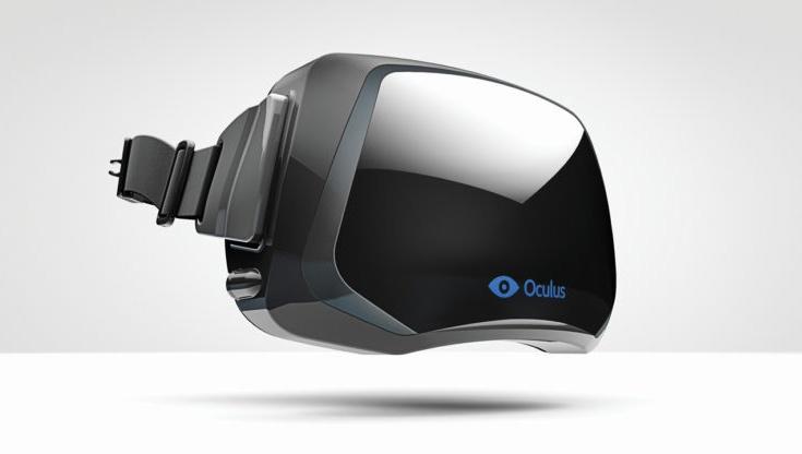 Продажи беспроводной гарнитуры Facebook Oculus VR начнутся в 2018 году