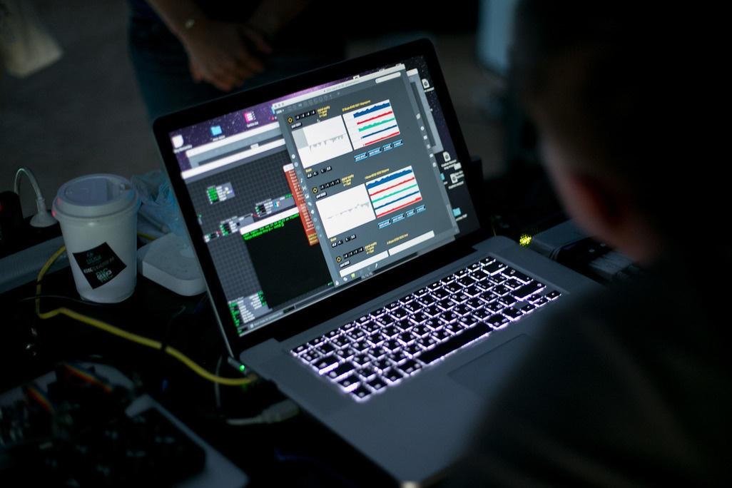 Нейротеатр: технологии Университета ИТМО помогают создавать «искусство новых медиа» - 2