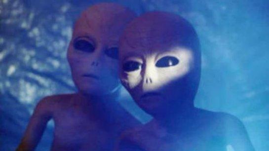 По мнению уфологов, в Библии есть свидетельства того, что инопланетяне посещали Землю
