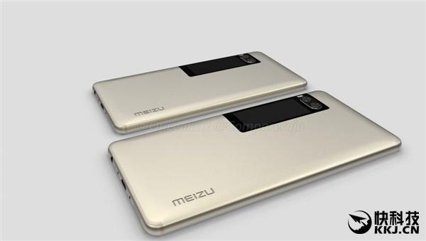Смартфон Meizu Pro 7 Plus должен быть оснащен SoC Exynos 8895