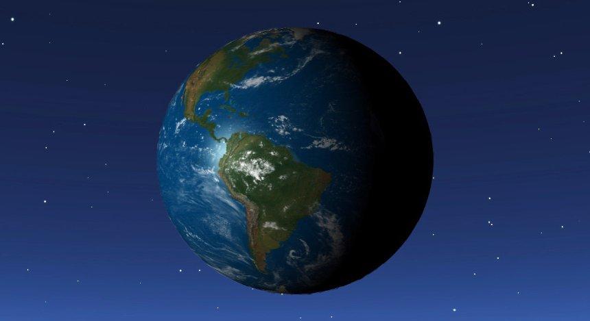 Ученые доказали, что планета «Х» существует