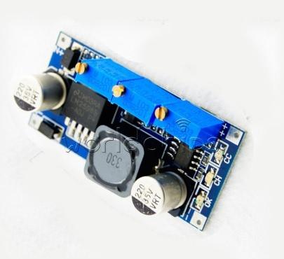 Free energy или как сделать ночник на ионисторах и солнечной батарее - 5