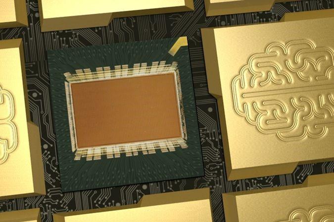 IBM и ВВС США разрабатывают нейроморфный суперкомпьютер нового поколения - 1
