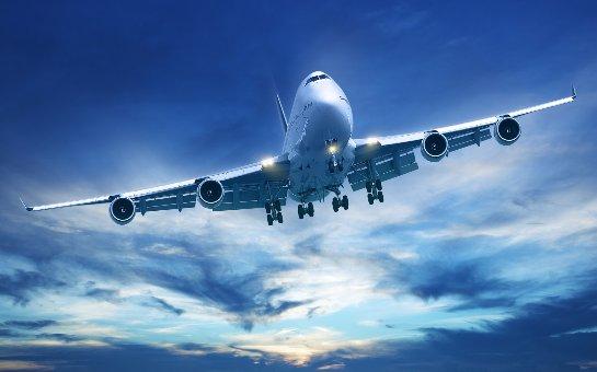 Из-за глобального потепления может быть сокращено количество авиаперелетов