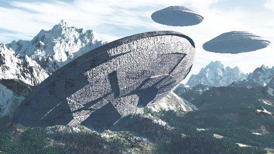 Специалисты рассказали, как распознать инопланетян на Земле