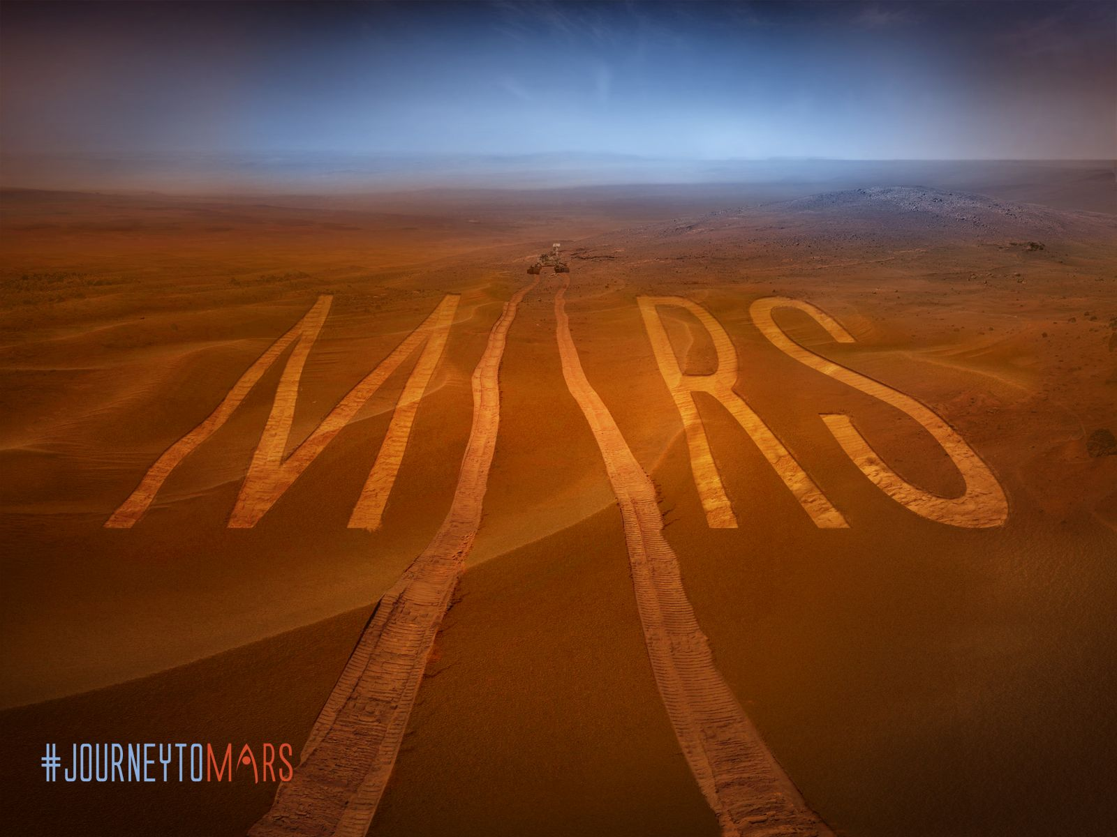 У НАСА нет денег на высадку людей на Марсе - 2