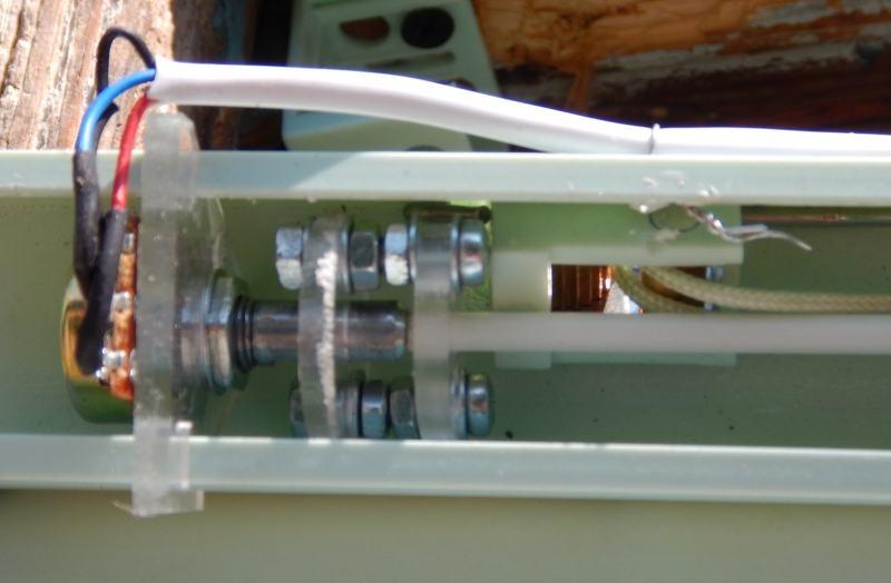 Умный дом: боремся (чуть-чуть) с жарой энергоэффективно - 9