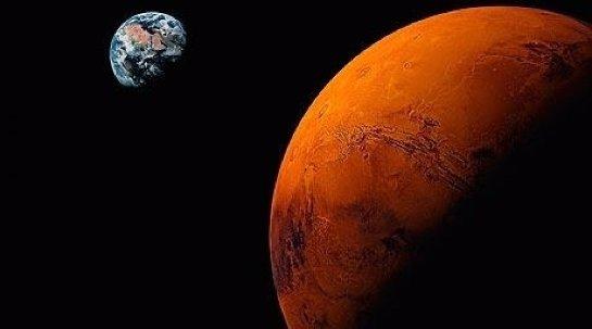 В Роскосмосе начнут готовиться к полету на Красную планету уже в 2019 году