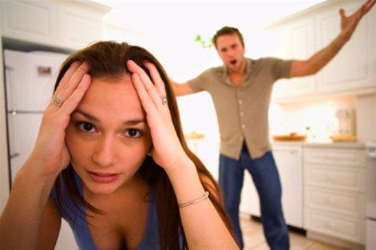 Из-за привлекательных мужей жены теряют здоровье