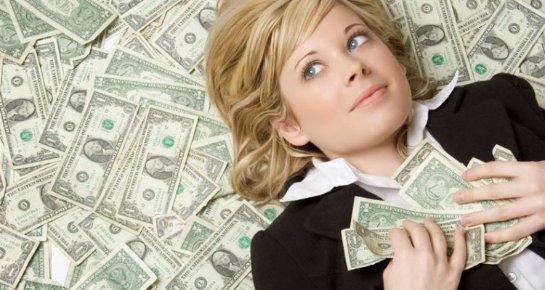 Психологи поняли, сколько человек должен зарабатывать, чтобы чувствовать себя счастливым