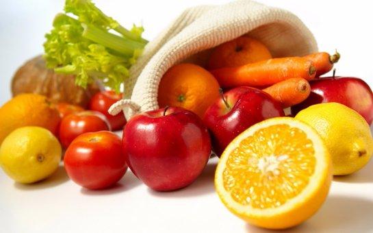 Стало известно, что нужно съесть для повышения иммунитета