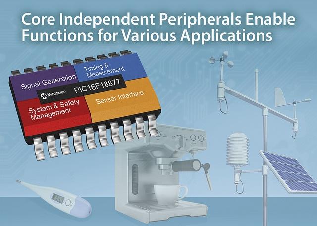 50 оттенков ПНЯ*. Микроконтроллеры в импульсных источниках питания. Часть 2 - 1