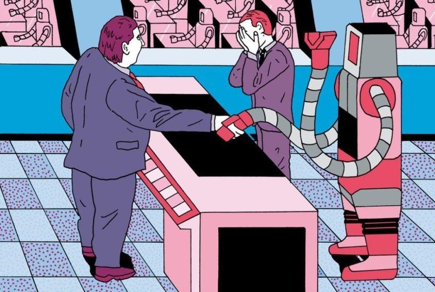 Google ищет идеи построения понятных человеку приложений искусственного интеллекта - 1